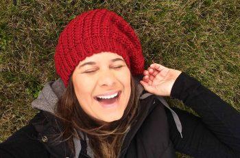 Caroline Mazzochin – Multipotencial de verdade!